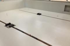 Coloured Concrete Coating