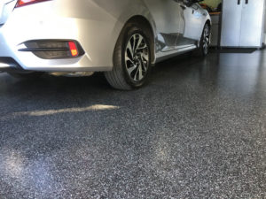 Decorative Floor Coatings