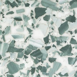 Marbletone Blend Range - Blue Metal Marble (Large)