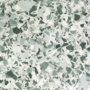 Marbletone Blend Range - Blue Metal Marble (Small)