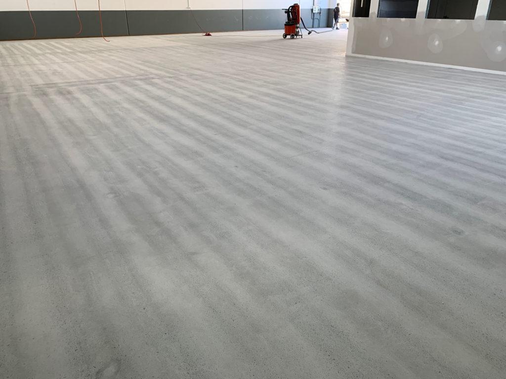 Concrete Grinding Services