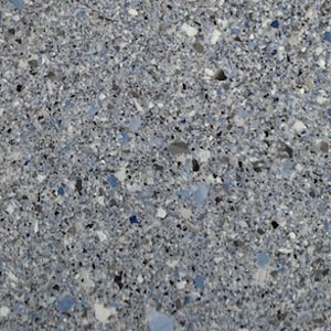 blue stone flake flooring