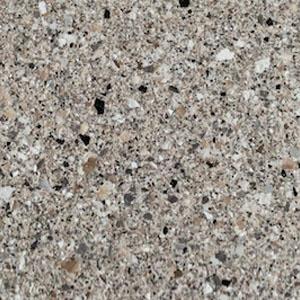 quartz stone flake flooring